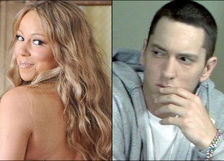Mariah Carey and Eminem long-running feud continues