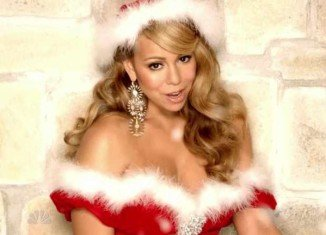 Mariah Carey's All I Want For Christmas Is You has sold its millionth copy in the UK