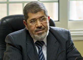 Mohamed Morsi is to stand trial on charges including conspiring with foreign organizations to commit terrorist acts