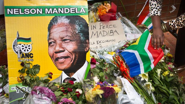 More than 60 international leaders have announced they will take part in the memorial service or state funeral of Nelson Mandela