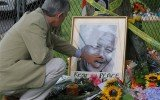 Nelson Mandela's funeral service and interment ceremony will take place at his home
