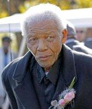 Nelson Mandela is to be accorded a state funeral on Sunday, December 15