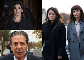 Nigella Lawson's personal assistants, Francesca and Elisabetta Grillo, have been cleared of fraud