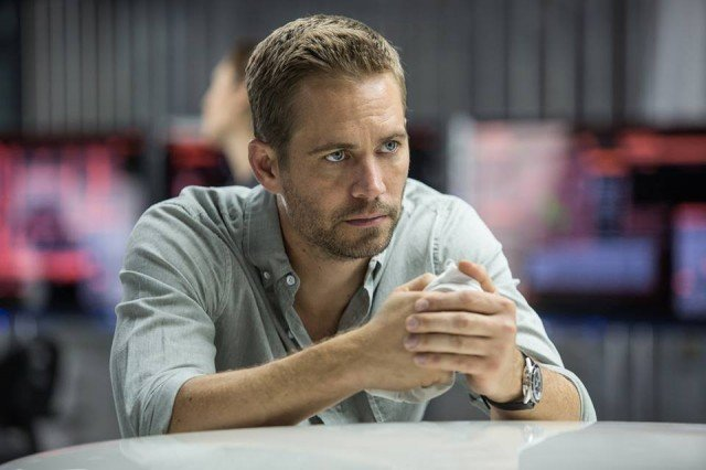 Paul Walker died in a car crash at Valencia