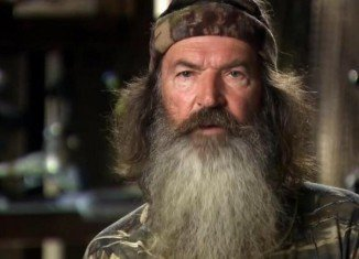 Phil Robertson came under fire this week for anti-gay comments he made in a recent interview with GQ magazine