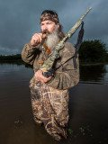 Phil Robertson was reinstated on Duck Dynasty reality show