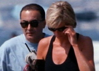 "Police found that there is ""no credible evidence"" the SAS was involved in the deaths of Princess Diana and Dodi Al Fayed"