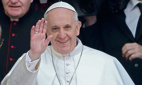Pope Francis has not abolished sin as was published by Italian newspaper La Repubblica