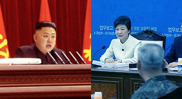 President Park Geun-hye has convened a meeting of security officials after the shock execution of North Korean leader Kim Jong-un's uncle