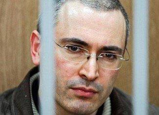 President Vladimir Putin has announced he will soon pardon jailed former tycoon Mikhail Khodorkovsky