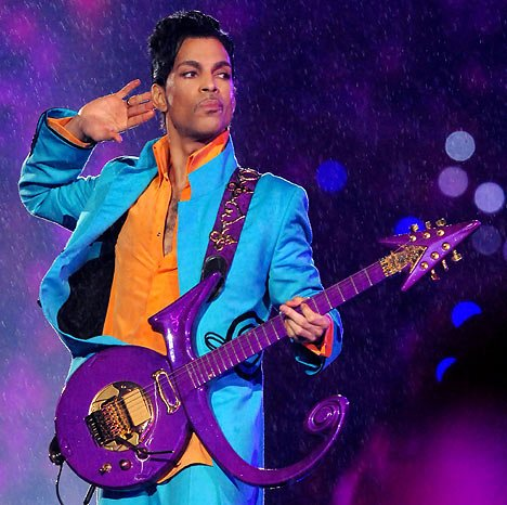 Prince disappointed Connecticut fans at aftershow party in Uncasville photo
