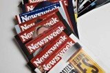 Print issues of Newsweek magazine will be available at the newsstands starting next year