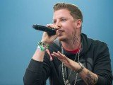 Professor Green has been arrested in London on suspicion of lying to police
