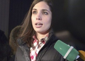 Pussy Riot's Nadezhda Tolokonnikova has been released from Russian prison under an amnesty law