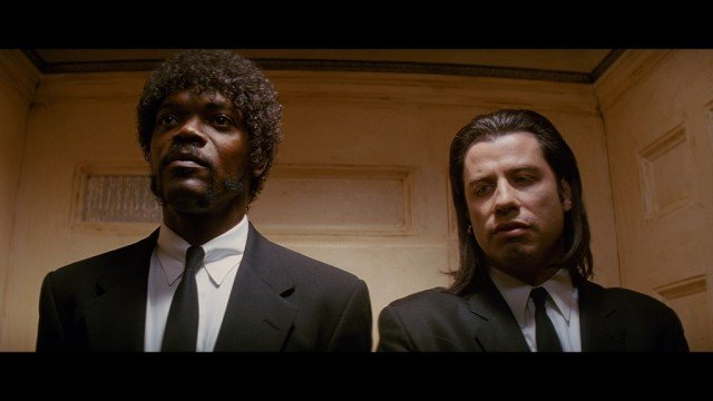 Quentin Tarantino's Pulp Fiction is among 25 titles that have been added to the US National Film Registry 640x360 photo