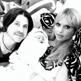 Rachel Zoe and Rodger Berman welcomed second baby boy Kaius Jagger Berman