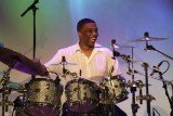 Ricky Lawson collaborated with musicians including Michael Jackson, Eric Clapton, Phil Collins and Whitney Houston