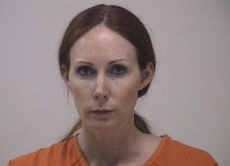 Shannon Guess Richardson pleaded guilty to charges of manufacturing and possessing the toxic agent ricin