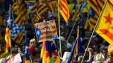 Spain's government has vowed to block plans by parties in Catalonia to hold a referendum on independence on November 9, 2014
