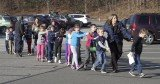 The 911 recordings from the Sandy Hook Elementary School massacre in Newtown were released