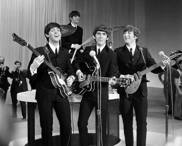 The Beatles have decided to release 59 rare and unheard recordings in a bid to stop their copyright protection expiring