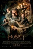 The Hobbit: The Desolation of Smaug has topped the North American box office for a second consecutive weekend