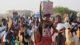 The UN estimates 20,000 people have taken refuge in UN compounds in South Sudan's capital