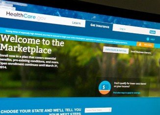 The US government has offered help to people who missed the December 24 deadline to enroll for the ObamaCare