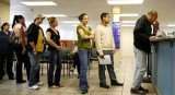 The US unemployment rate fell to a five-year low in November