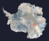 The coldest place on Earth has been identified in the heart of Antarctica