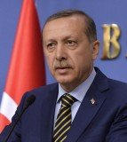 Turkish corruption scandal has forced PM Recep Tayyip Erdogan to reshuffle his cabinet following the resignations of three ministers