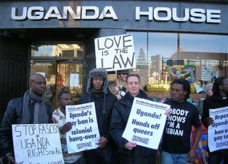 Uganda's parliament has passed a bill to toughen the punishment for gay acts to include life imprisonment in some cases