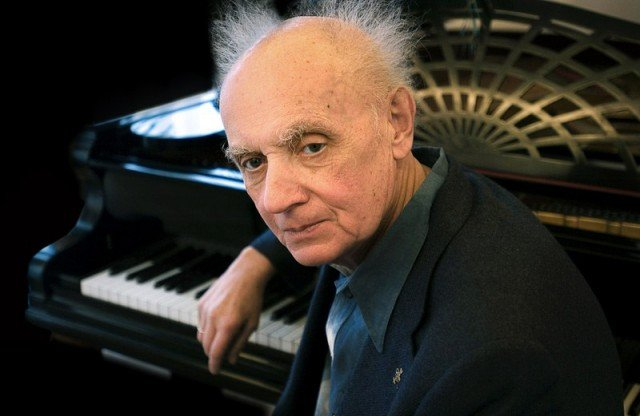 Wojciech Kilar was BAFTA-nominated for his score to Roman Polanski's Oscar-winning film The Pianist