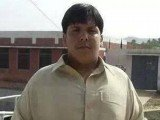 Aitizaz Hasan was killed on Monday when he tackled a suicide bomber targeting his school in the Hangu area
