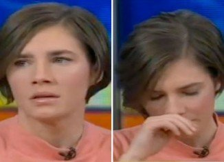 Amanda Knox said on Good Morning America she will fight the reinstated guilty verdict against her