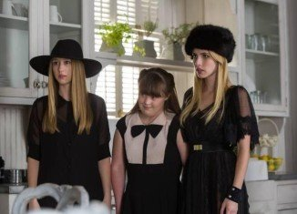 American Horror Story fans received some shocking news in this week's episode
