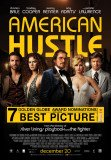 American Hustle has won three Golden Globe awards at last night ceremony in Beverly Hills