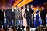 American Hustle won the top prize at this year's Screen Actors Guild Awards