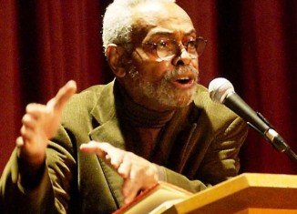 Amiri Baraka wrote prolifically, including poems, short stories, novels, essays, plays and jazz operas