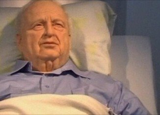 Ariel Sharon has been in a coma for almost eight years and now he is suffering renal failure