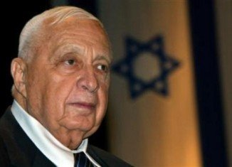 Ariel Sharon has been in a persistent vegetative state since a stroke in January 2006