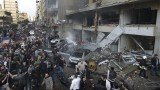 Beirut has been recently been hit by attacks linked to heightened Sunni-Shia tensions over the Syrian war