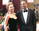 Billboard magazine has named Beyonce and her husband Jay-Z as the most powerful people in music