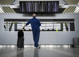 Canada's electronic spy agency collected data from travelers passing through a major airport