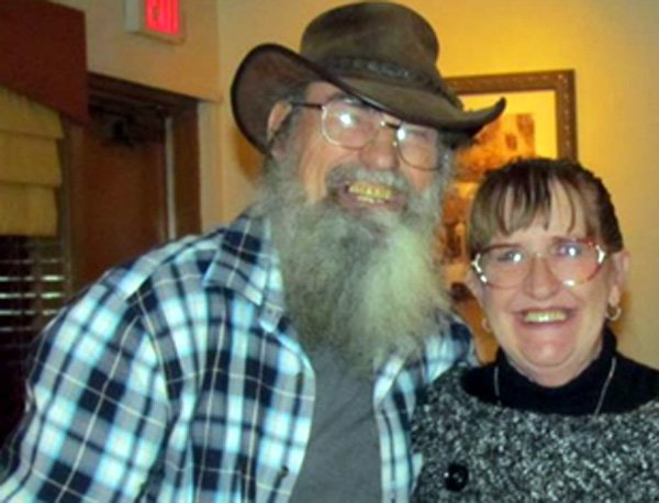 Christine Robertson mentioned for first time on Duck Dynasty