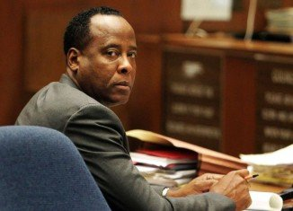 Conrad Murray's bid to have his conviction for the involuntary manslaughter of Michael Jackson overturned has been rejected by a Los Angeles court