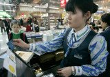Credit card details from 20 million South Koreans have been stolen and sold to marketing firms