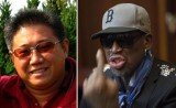 Dennis Rodman apologized for not being able to help Kenneth Bae during his trip to North Korea