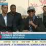 Dennis Rodman defends his visit to North Korea ahead of exhibition match