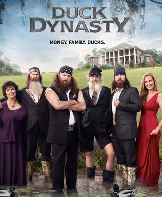 Duck Dynasty Season 3 premieres across Asia on January 9